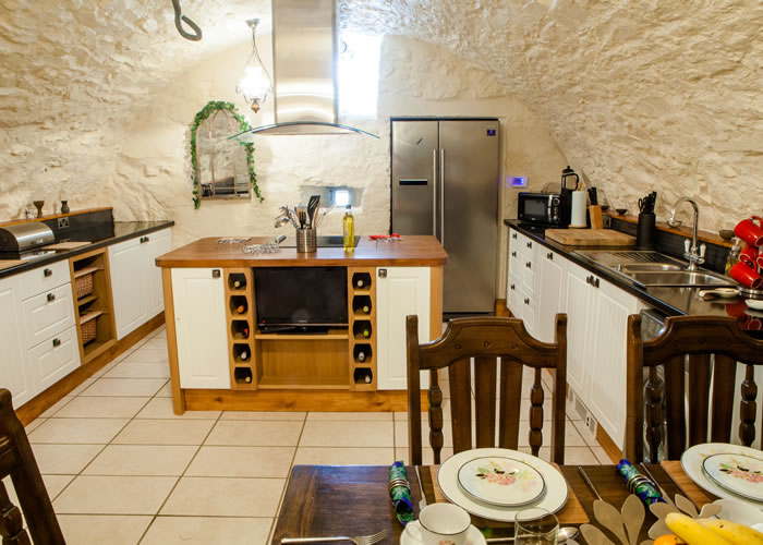 self catering accommodation Scotland