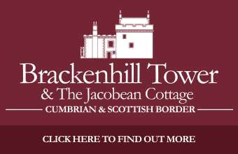 Brackenhill Tower luxury accommodation Scottish Borders