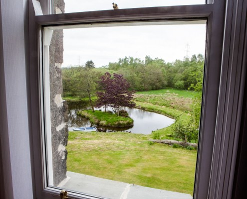 self catering Dumfries and Galloway