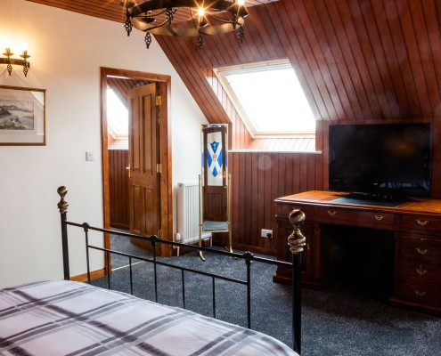 self catering south west Scotland